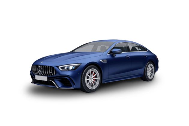Mercedes-Benz AMG GT 4-Door Coupe GT 53