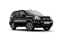 Nissan X-Trail 2009-2014
