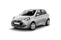 Renault Pulse 2012-2014