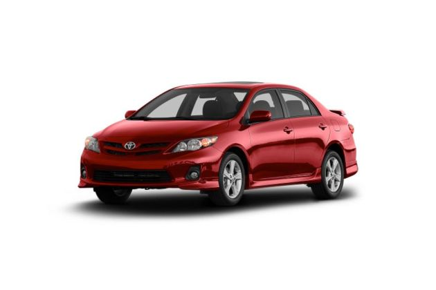 Toyota Corolla Altis 2008 2013 Price, Images, Mileage, Specifications,  Reviews