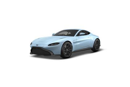 Aston Martin Vantage Colours Vantage Color Images Cardekho Com