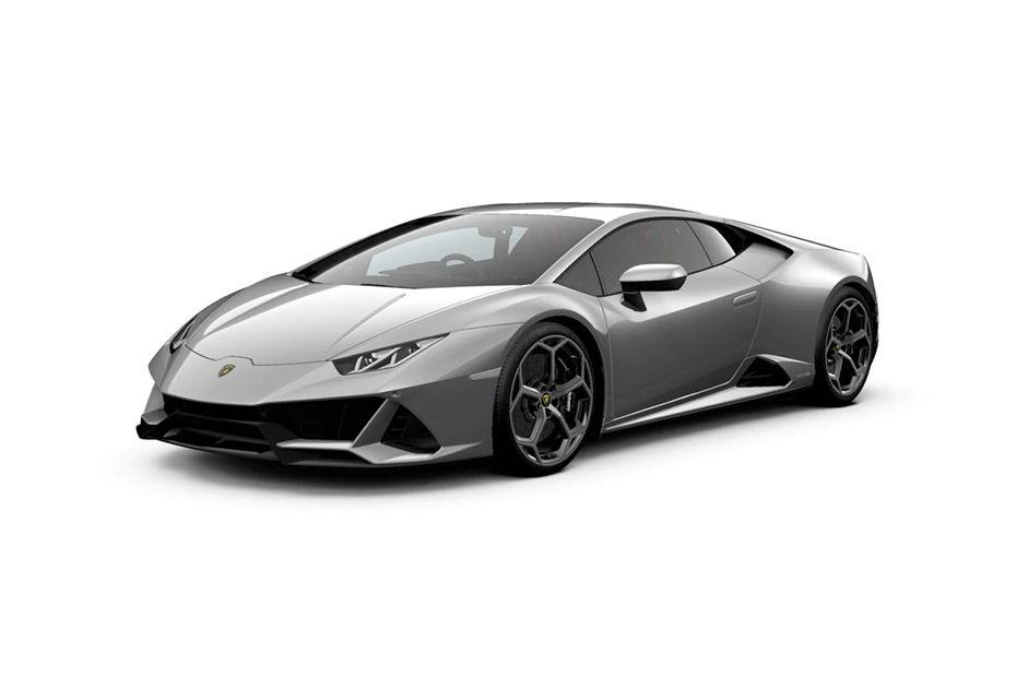 Lamborghini Huracan EVOGray Color