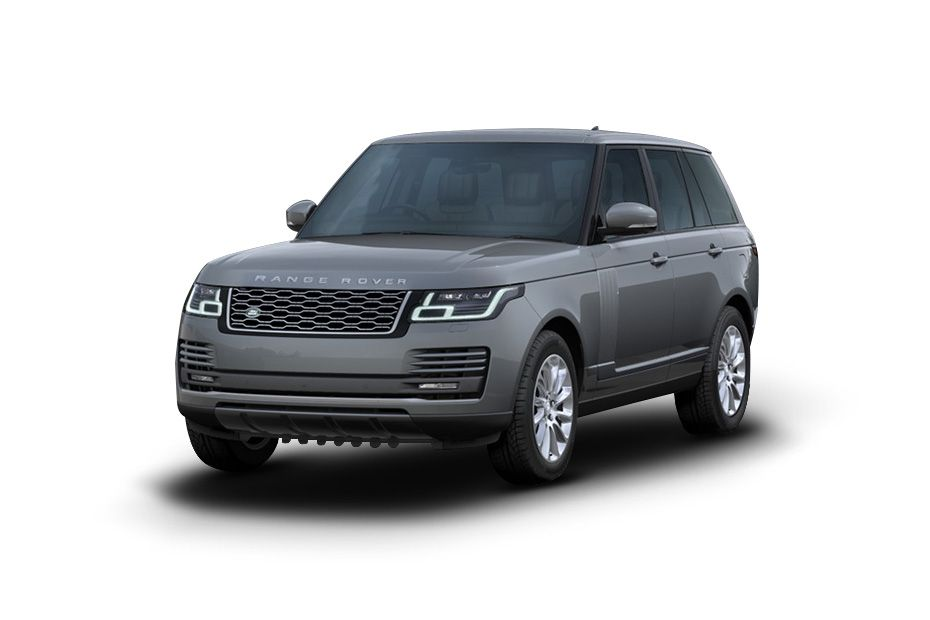 Land Rover Range RoverCorris Grey  Color