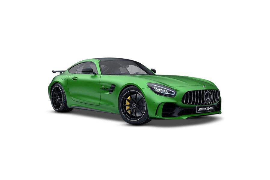 Green Hell Mangno