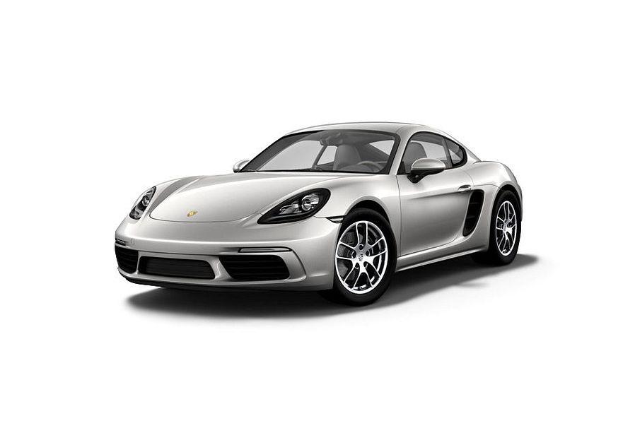 GT Silver Metallic