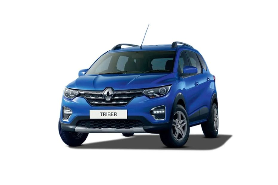 Renault Triber Colours Triber Color Images Cardekho Com