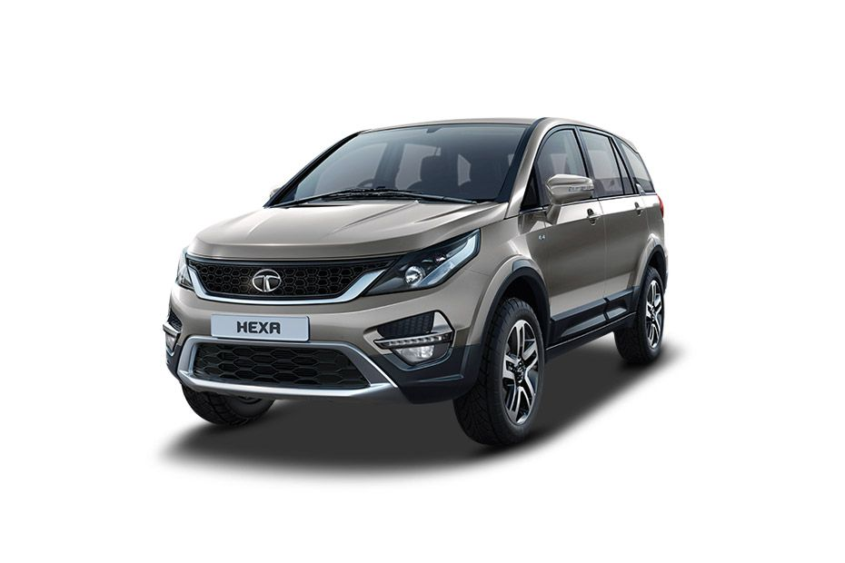 Tata HexaTungsten Silver Color
