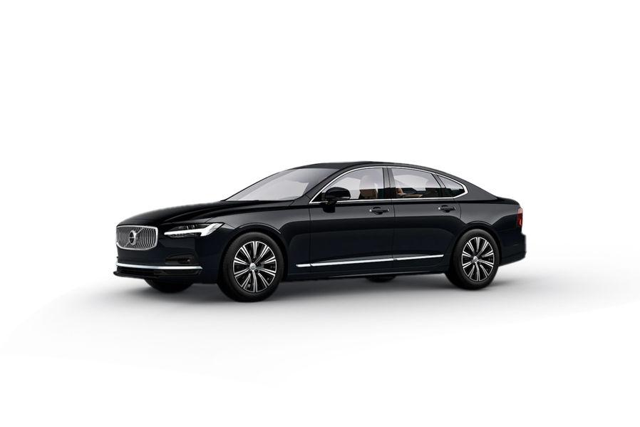 एस90 ओनिक्स ब्लैक metallic