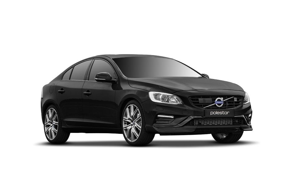 Volvo S60Onyx Black Color