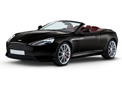 Aston Martin Db9 V12 Volante On Road Price Petrol Features Specs Images