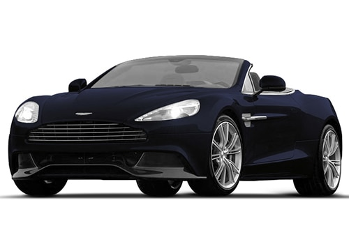Aston Martin Vanquish V12 On Road Price Petrol Features Specs Images