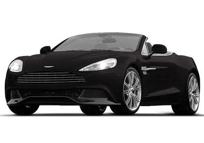 Aston Martin Vanquish Colours Vanquish Color Images Cardekho Com