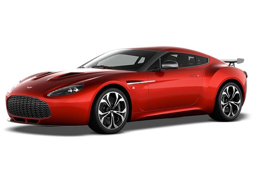 Aston Martin Zagato V Price Petrol Features Specs Images - Aston martin v12 zagato specs