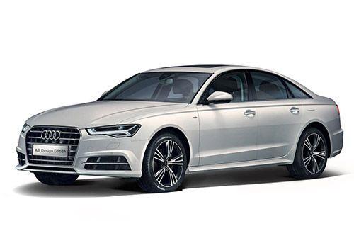 Audi A6 2.0 TDI  Design Edition