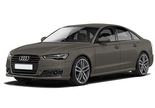 Audi A6Dakota Grey Metallic Color