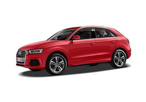 2019 Audi Q3 Interior Colors Used Car Reviews Cars