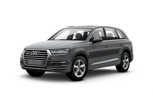 new audi 7 seater cars in india. Black Bedroom Furniture Sets. Home Design Ideas