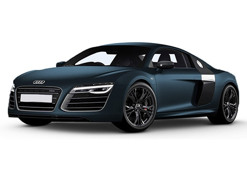 Daytona Grey pearl effect - Audi R8