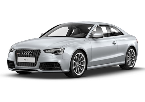 Audi RS5 2011 2012 Coupe