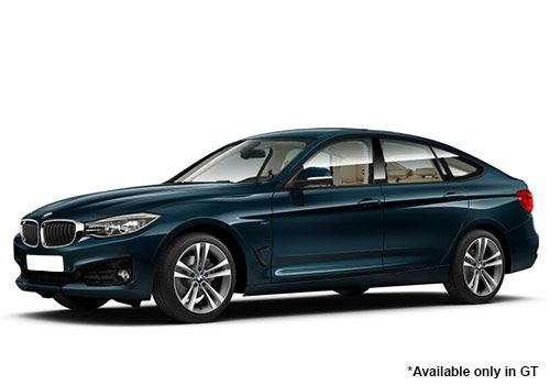 BMW 3 Series 2015-2019 320i Luxury Line