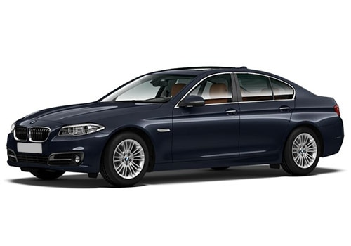 BMW 5 Series 2013-2017 520i Luxury Line
