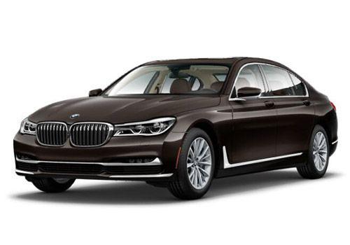 BMW 7 SeriesJatoba Color