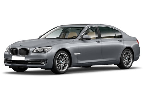 BMW 7 Series 2015-2019 750Li Design Pure Excellence CBU