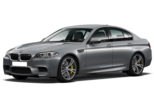 BMW M Series 2006-2015 M6 Coupe