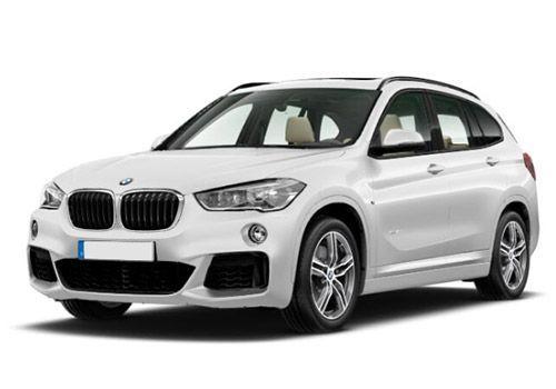 BMW X1 xDrive 20d M Sport