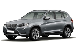 BMW X3 2011-2013 3.0i SAV