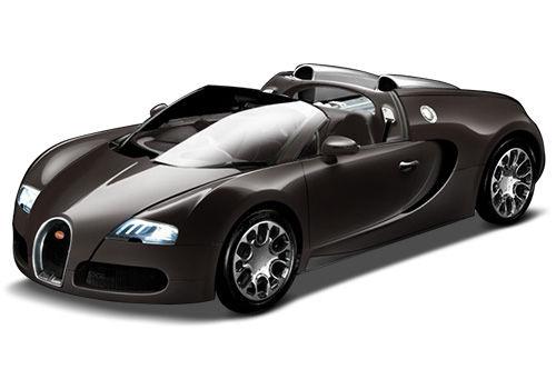 Bugatti Veyron Price - Images, Review, Mileage & Specs