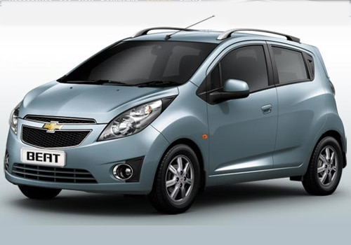 Chevrolet Beat 2010-2013 PS