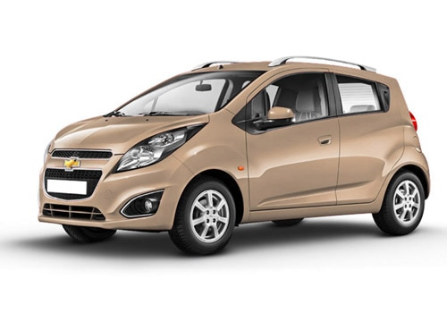 Chevrolet Beat 2014-2016 LT Option