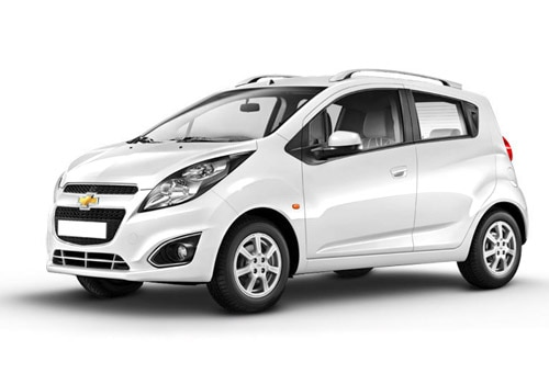Chevrolet Beat Colours Beat Color Images Cardekho Com