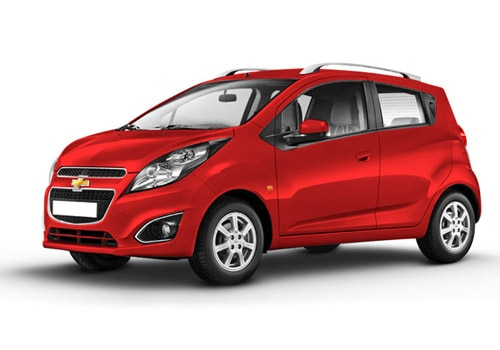 Chevrolet Beat Diesel Lt On Road Price Features Specs Images
