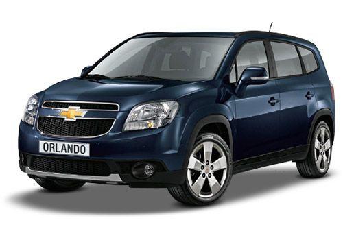 Chevrolet Orlando Price In India Launch Date Images Spec Colours