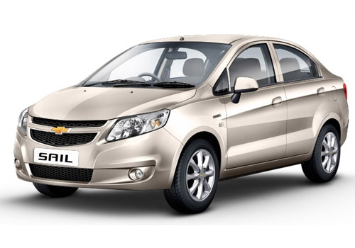 Chevrolet Sail 1.2 Base