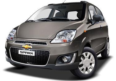 Chevrolet Spark Colours Spark Color Images Cardekho Com