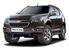 Chevrolet Trailblazer LTZ 4X2 AT