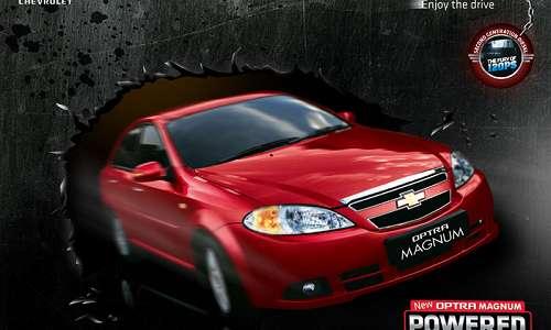Chevrolet Optra Magnum Mileage Optra Magnum Petrol And Diesel