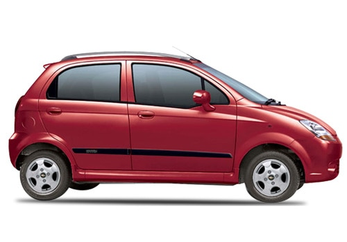 Chevrolet Spark 2007 2012 Specifications Features