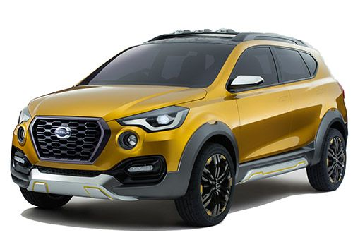 Datsun Cross Price in India - Launch Date, Images & Spec ...