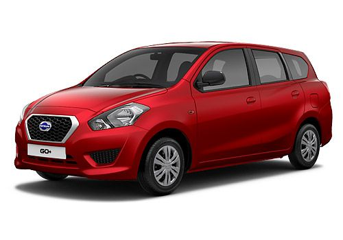 Datsun GO Plus Price in Lucknow (GST Price) - View On Road ...