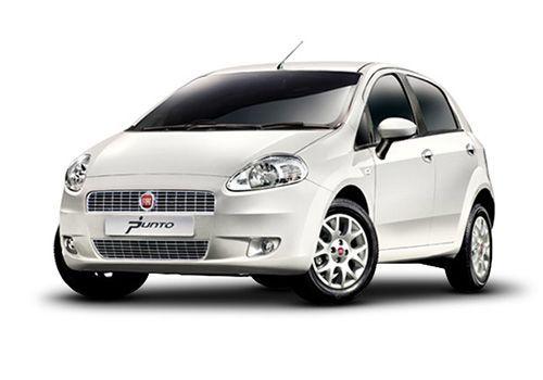 Fiat Grande Punto 2009-2013 Price, Images, Mileage, Reviews