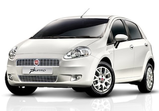 Fiat Grande Punto 2009-2013 Emotion 90Hp
