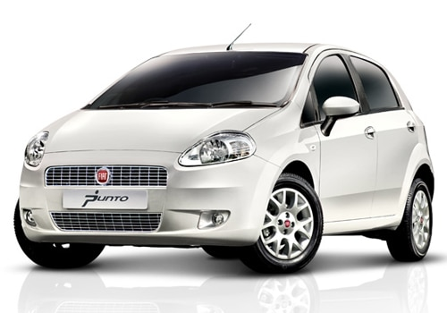 Fiat Grande Punto 2009-2013 1.4 Emotion Pack