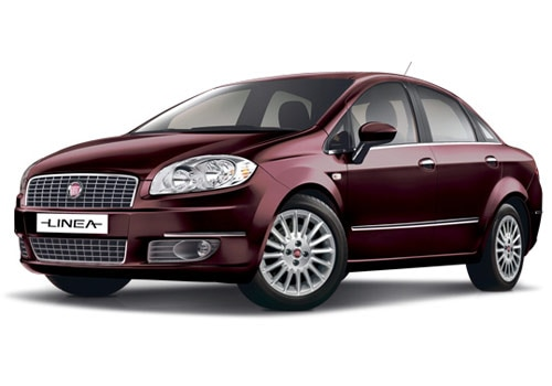 Fiat Linea 2008 2011 Emotion Pack