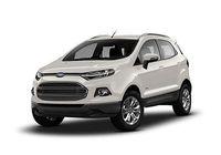 Ford EcoSport 2013-2015