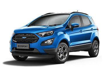 Ford Ecosport Colours Ecosport Color Images Cardekhocom