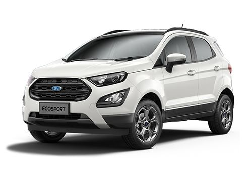 Ford Ecosport Colours Ecosport Color Images Cardekho Com